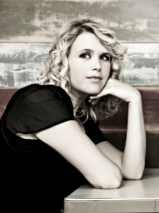 Fri. 8/12 - Hilary Scott (Singer Songwriter / Alt-Americana / Indie-Folk / Rock ) - 7:30pm - $10